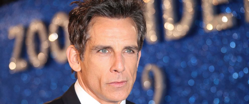 "In this Feb. 4, 2016 file photo, Ben Stiller poses for photographers upon arrival at the premiere of the film ""Zoolander No.2,"" in London."