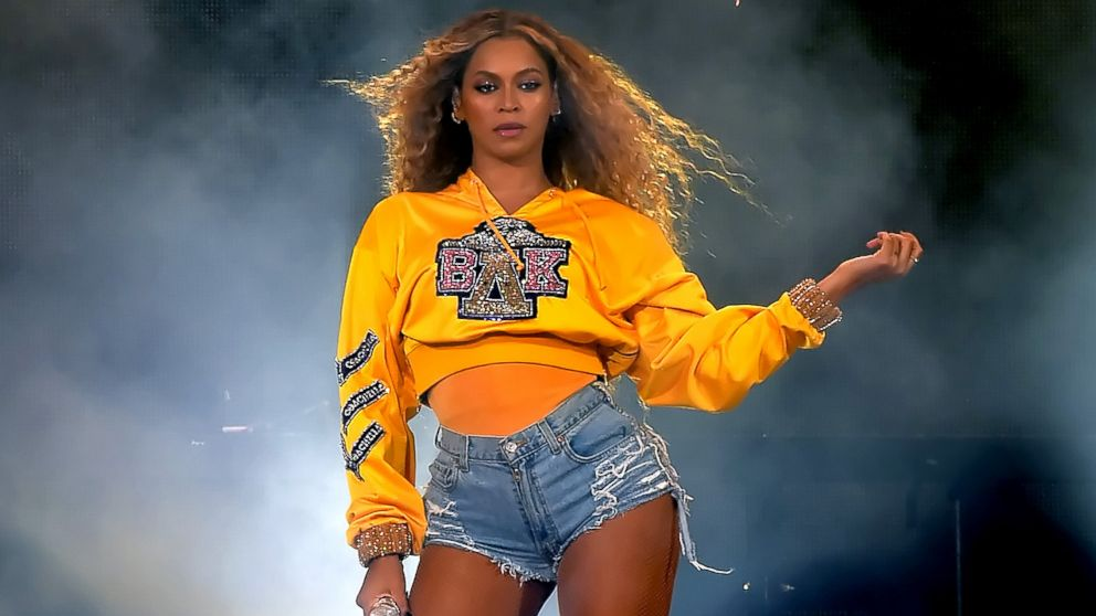 Beyonce At Coachella All Of The Hidden Meanings Explained Abc News