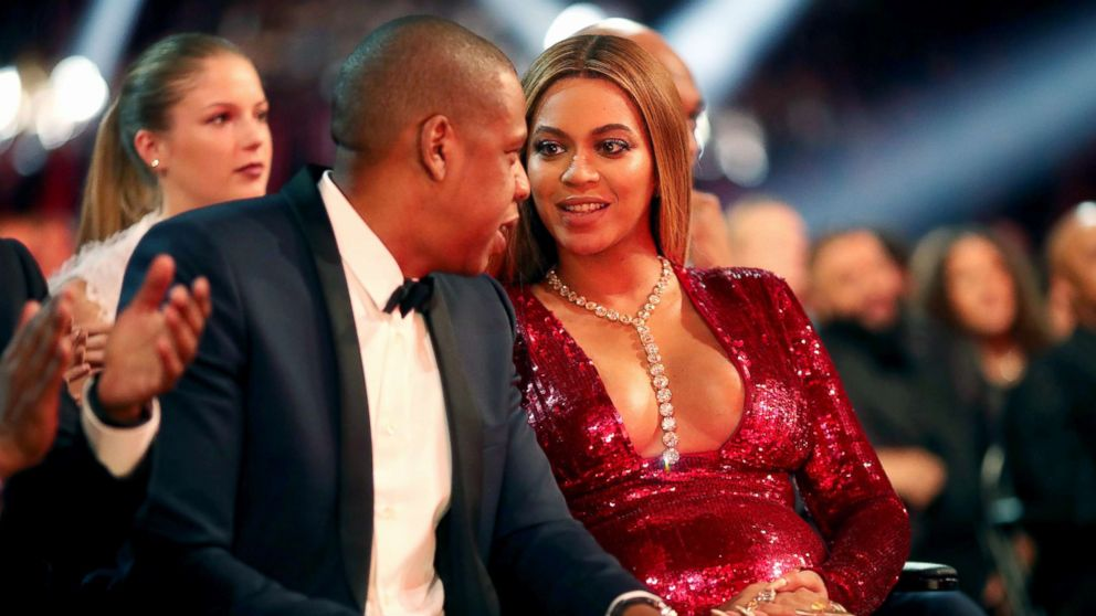 Jay Z And Beyonces Once Troubled Marriage In Their Own Words Abc News