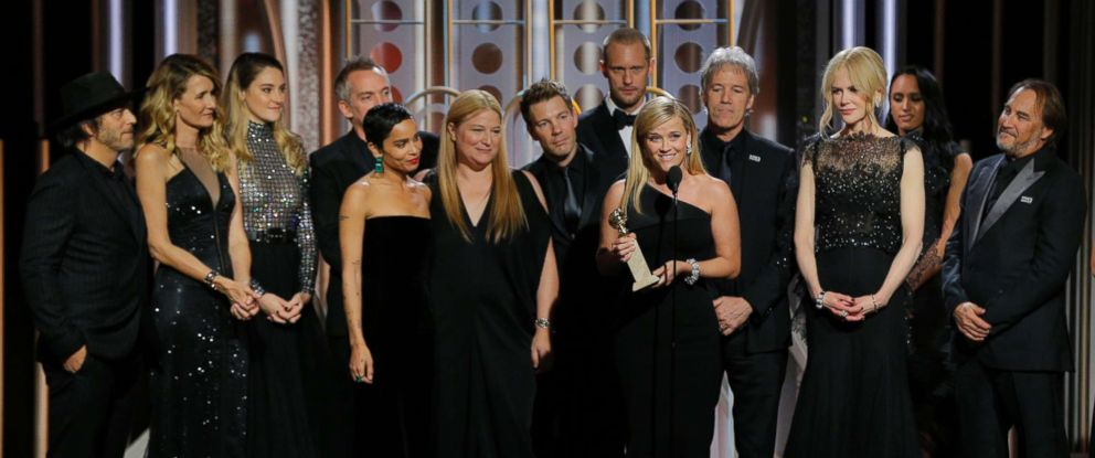 Image result for golden globes 2018