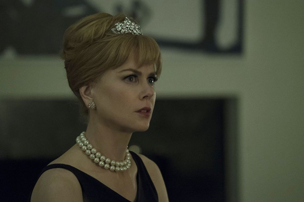 PHOTO: Nicole Kidman in Big Little Lies.