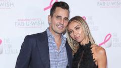 PHOTO: Bill Rancic and Giuliana Rancic attend The Pink Agenda 10th Annual Gala at Three Sixty Degrees, Oct. 5, 2017, in New York City.