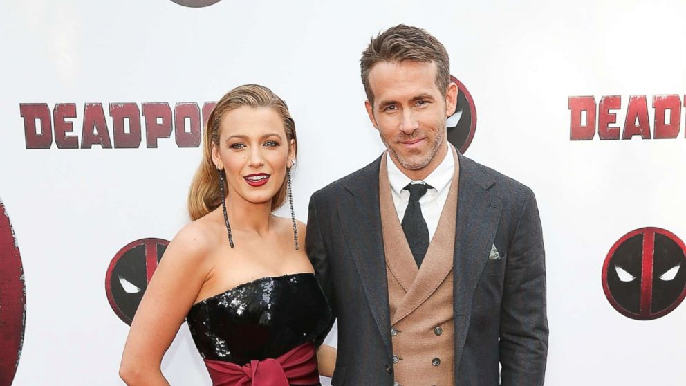Ryan Reynolds talks 'Deadpool 2,' his daughter's budding