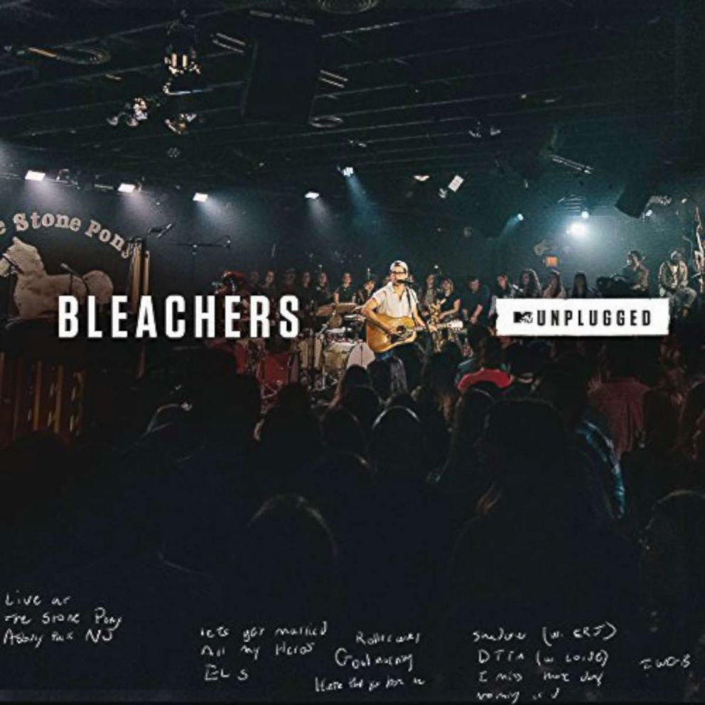 PHOTO: Bleachers - MTV Unplugged