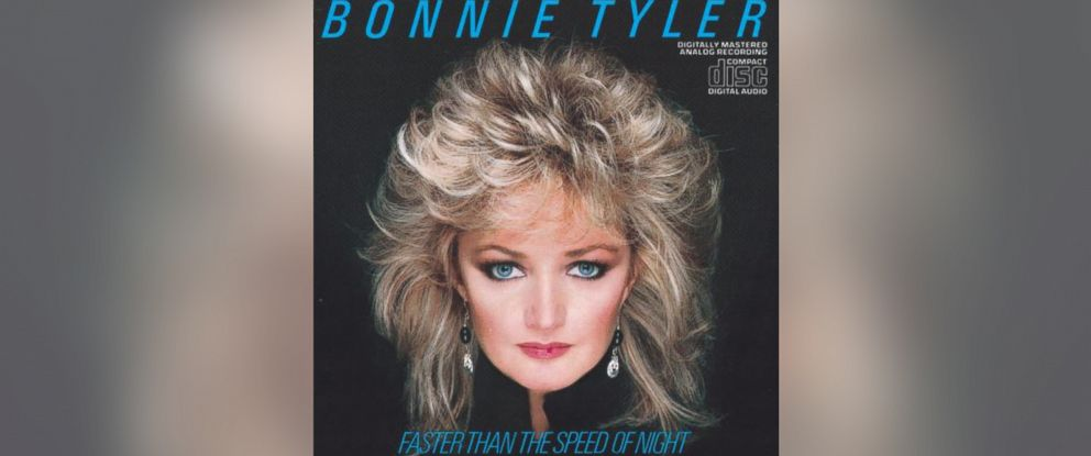 "PHOTO: ""Total Eclipse of the Heart"" from artist Bonnie Tylers 1982 album, ""Faster Than the Speed of Night,"" surpassed the reggaeton-pop hit ""Despacito"" by Luis Fonsi and is priced at $1.29 in the iTunes app."