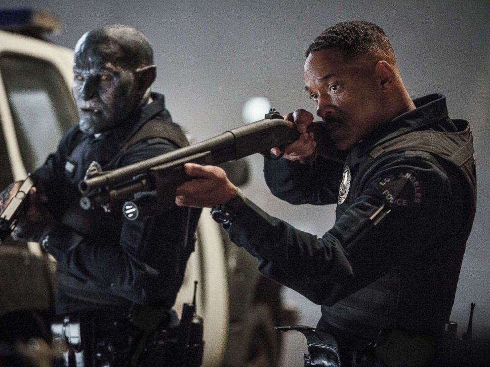 Netflix Orders Sequel To Bright Before Release