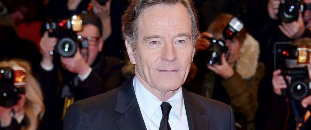 "PHOTO: Bryan Cranston attends the opening ceremony and the ""Isle of Dogs"" premiere during the 68th Berlin International Film Festival in Berlin, on Feb. 15, 2018."