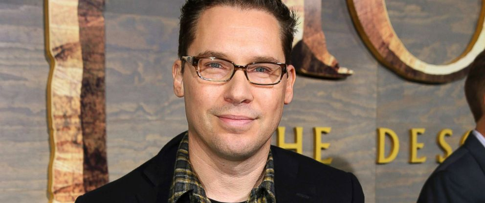 "PHOTO: Bryan Singer attends the Los Angeles premiere of ""The Hobbit: The Desolation of Smaug"" at the Dolby Theater, Dec. 2, 2013."