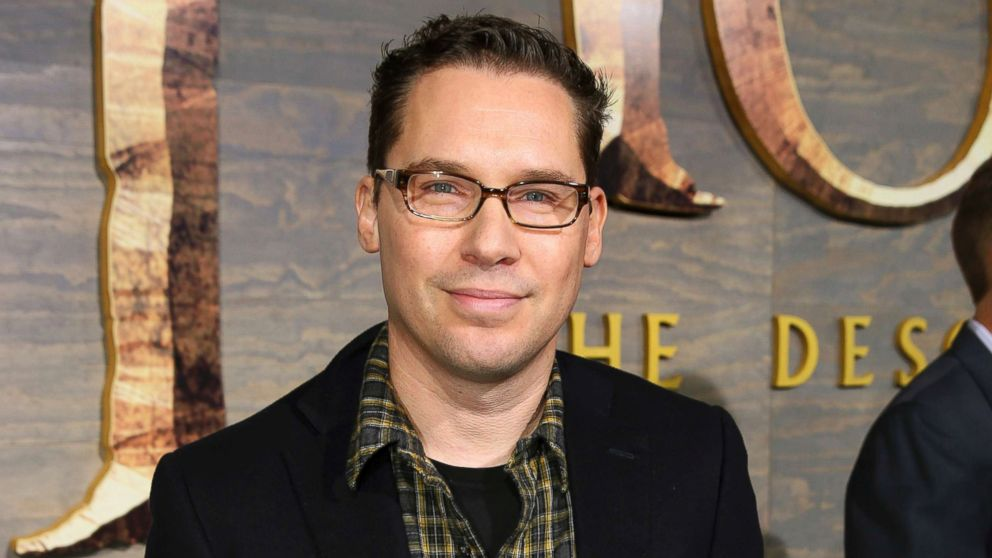 """Bryan Singer attends the Los Angeles premiere of """"The Hobbit: The Desolation of Smaug"""" at the Dolby Theater, Dec. 2, 2013."""