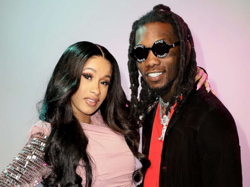 Cardi B S Baby Shower Planner Karleen Roy Details 3 Trends To Try At