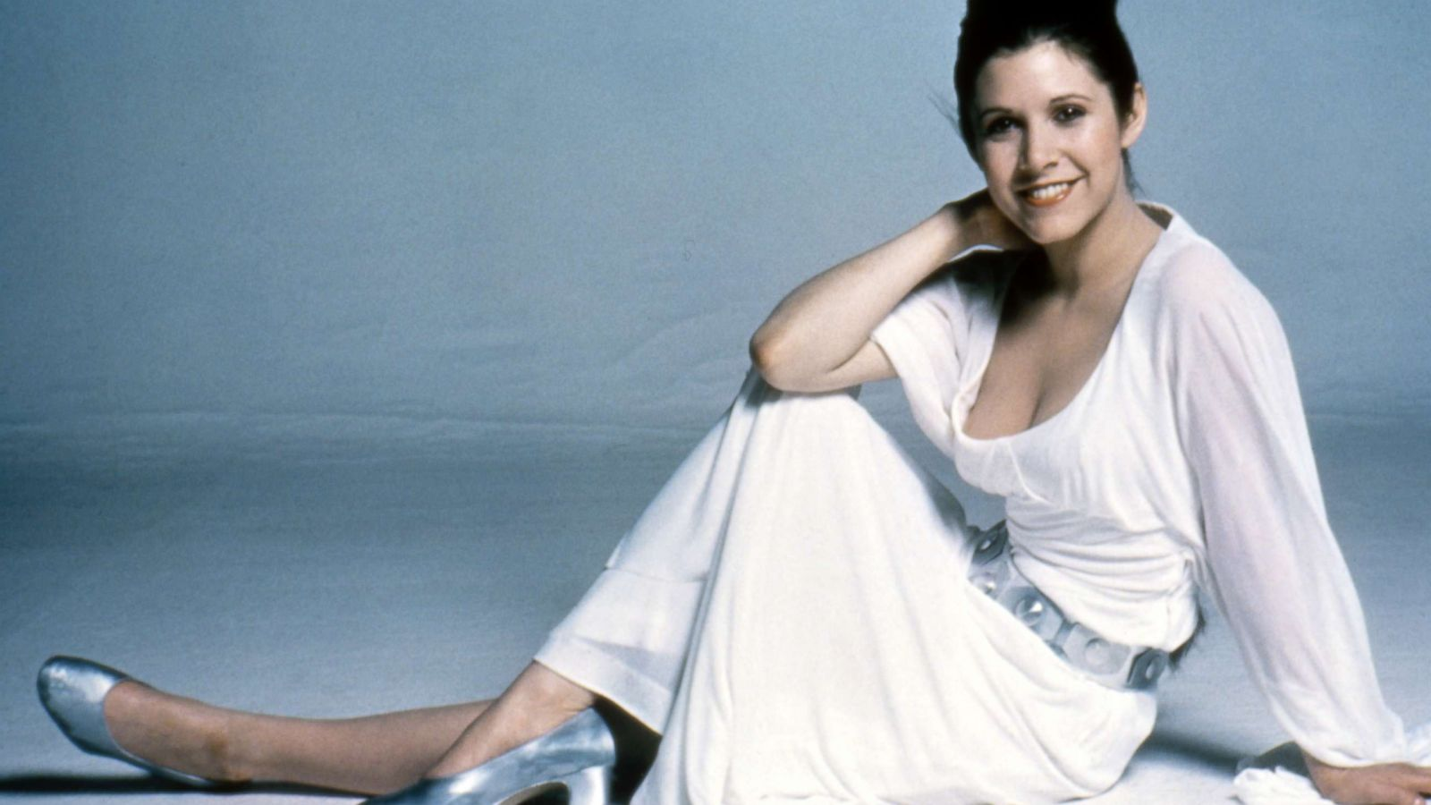 Fotos Carrie Fisher nude photos 2019
