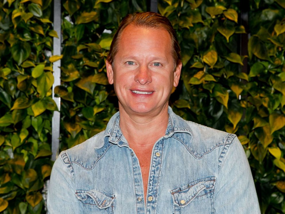 PHOTO: Carson Kressley attends the screening of Netflixs The Death and Life of Marsha P. Johnson at NETFLIX, Oct. 4, 2017 in Los Angeles.