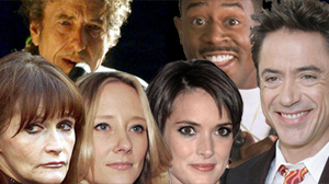Celebrity Encounters