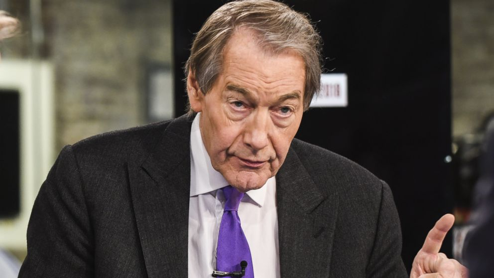 Charlie Rose Fired Cbs Pbs After >> Charlie Rose Fired From Cbs Amid Sexual Misconduct Allegations Abc