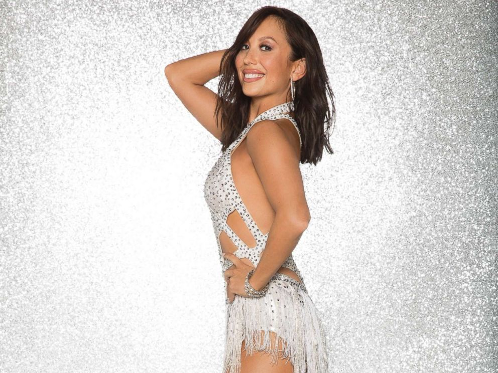 PHOTO: Cheryl Burke was announced as a celebrity cast member for the upcoming season of Dancing With the Stars.