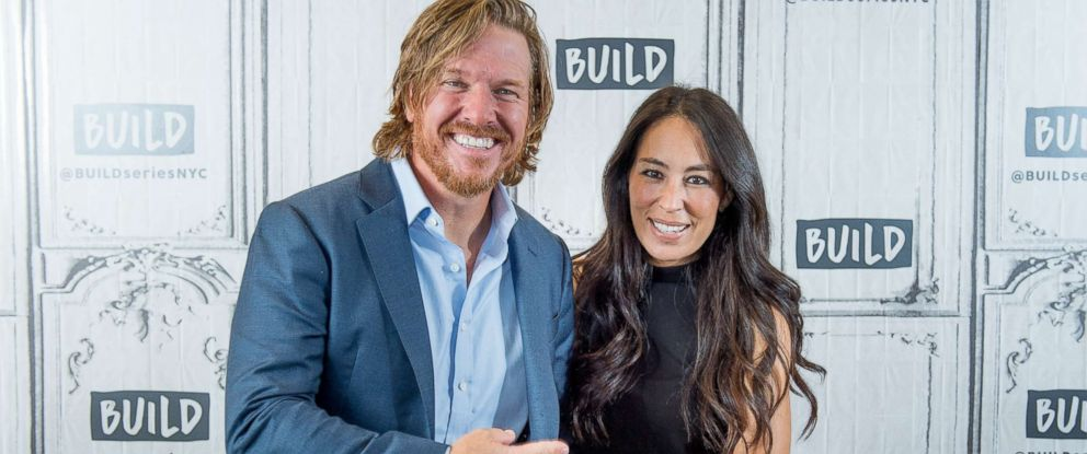 Photo Chip And Joanna Gaines Discuss Capital Smart Things I Learned Doing