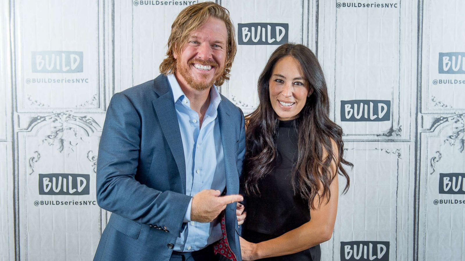 Chip And Joanna Gaines Are Expecting Baby No 5 Abc News
