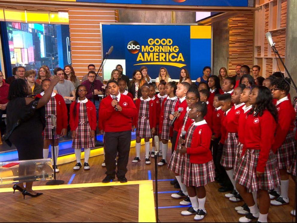 South African High School Choir Beautiful Music - YouTube