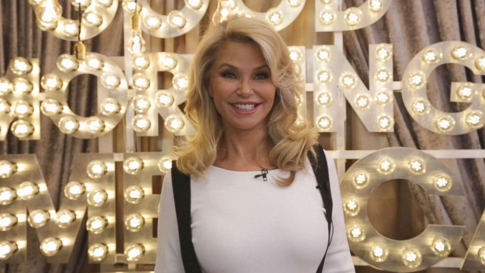 Supermodel Christie Brinkley Shares Her Morning Beauty Routine Abc