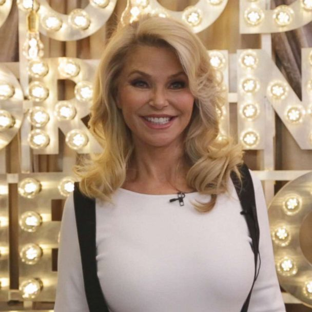 Supermodel Christie Brinkley Shares Her Morning Beauty Routine Gma