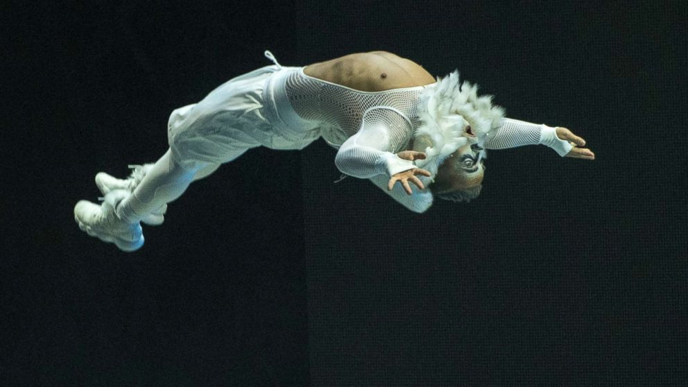 Cirque du Soleil performer dies after fatal fall