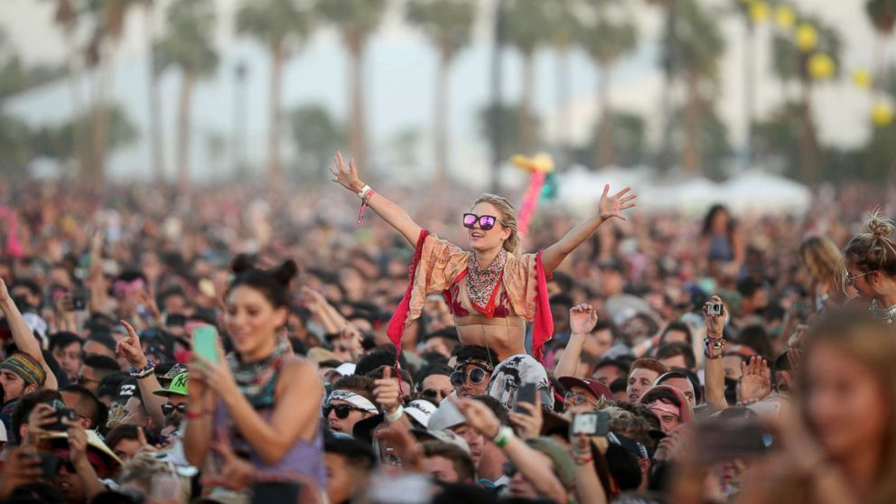 Akibat Corona: Coachella 2020 Resmi Diundur
