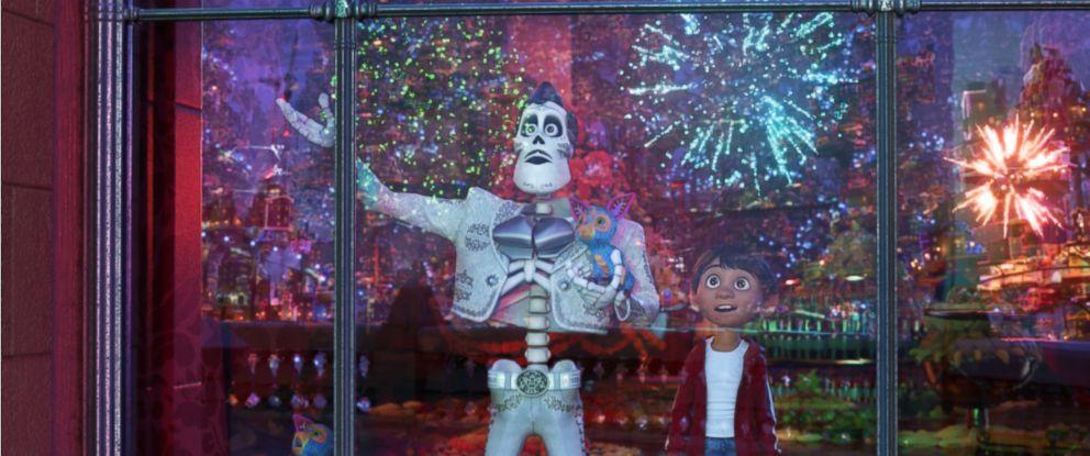 "PHOTO: Benjamin Bratt provides the voice of Ernesto de la Cruz in Disney-Pixars ""Coco."""