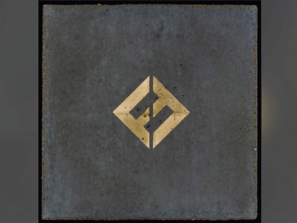 PHOTO: The Foo Fighters released their ninth studio album, Concrete and Gold on Sept. 15, 2017.