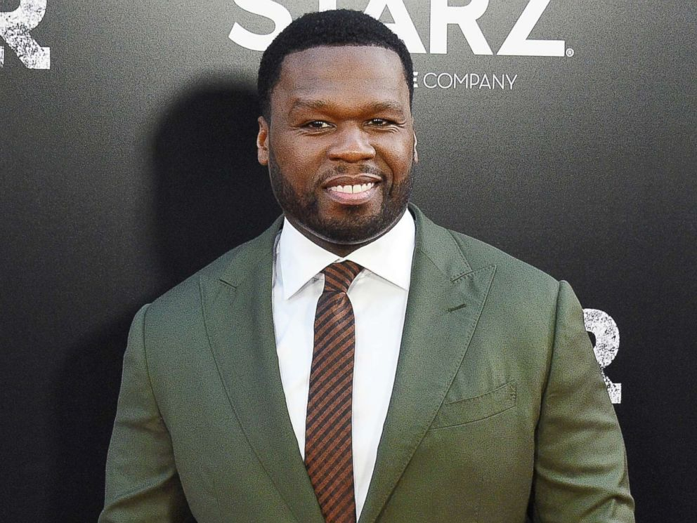 PHOTO: Curtis 50 Cent Jackson attends the POWER Season 5 Premiere at Radio City Music Hall on June 28, 2018 in New York City.