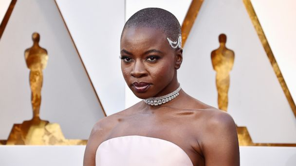'Walking Dead' star Danai Gurira discusses her 'very difficult' journey as Michonne ahead of season finale