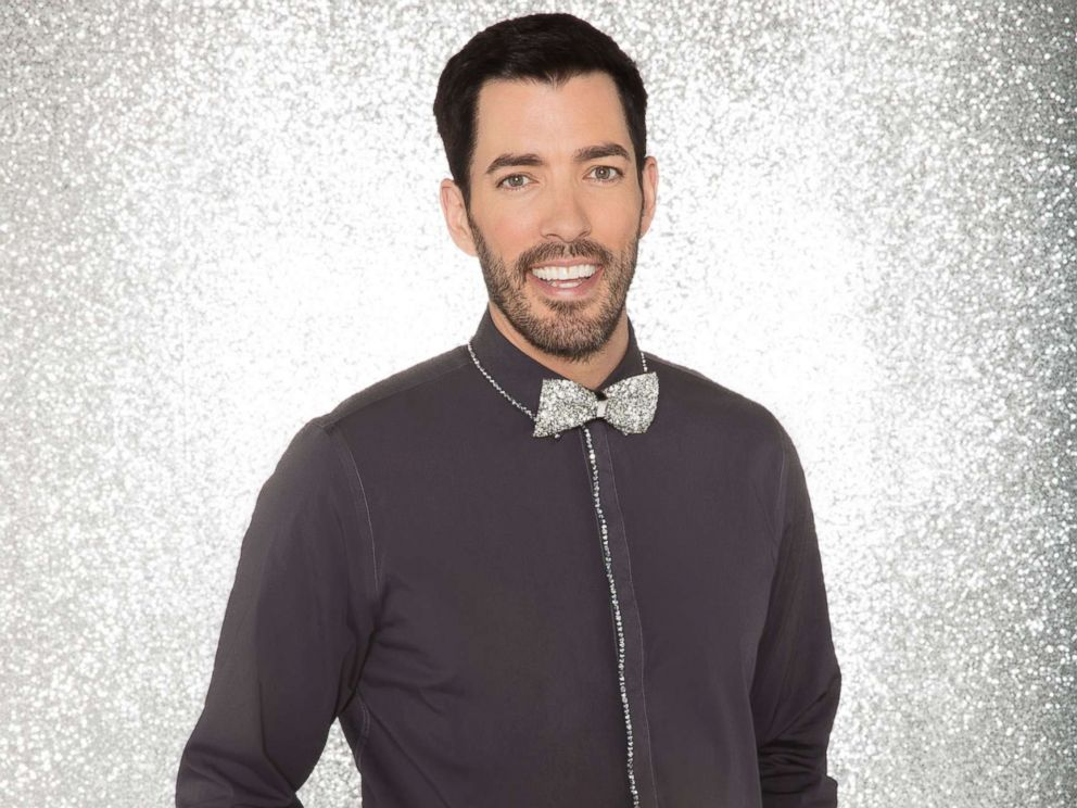 PHOTO: Drew Scott was announced as a celebrity cast member of Dancing with the Stars season 25.