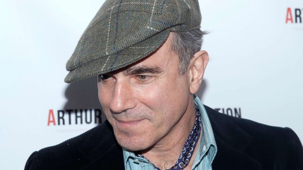 a827b25a4d0f Why Daniel Day-Lewis quit acting without a plan - ABC News