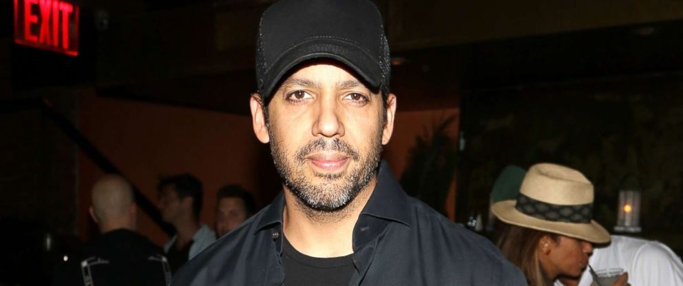 PHOTO: David Blaine attends Dave Chappelle Birthday Celebration at TAO Uptown, Aug. 24, 2017, in New York City.