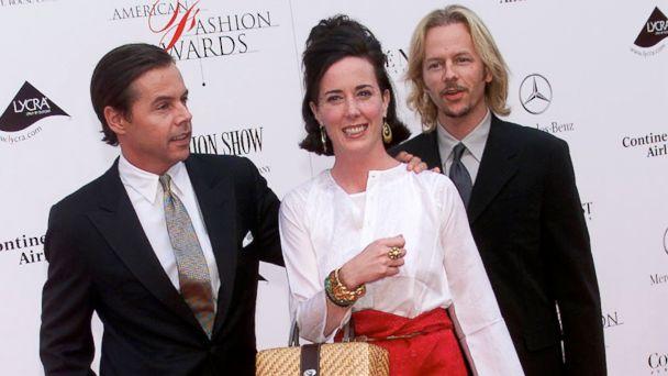 David Spade donates $100,000 to mental health organization following Kate's death