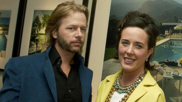 David Spade does 1st stand-up comedy routine since Kate Spade's death: 'It was a rough week'