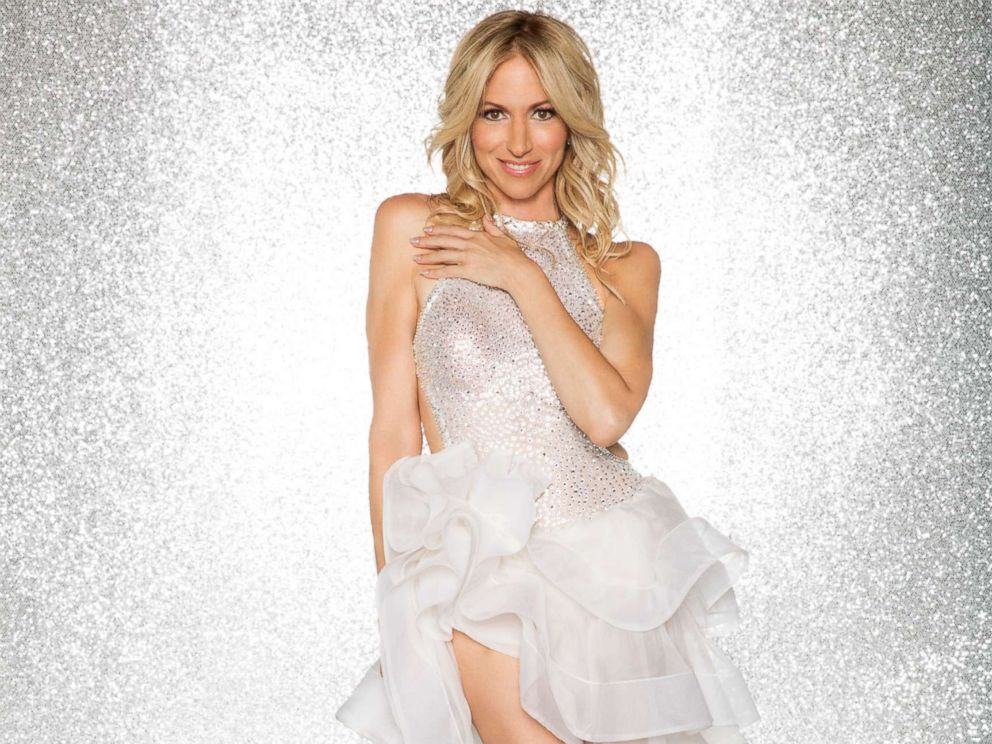 PHOTO: Debbie Gibson will compete for the mirror ball title on the new season Dancing With The Stars.