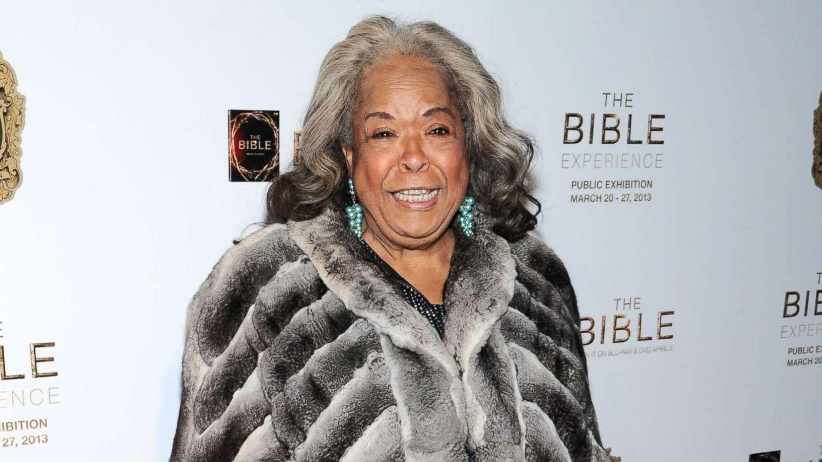 Watch Phyllis Stanley video