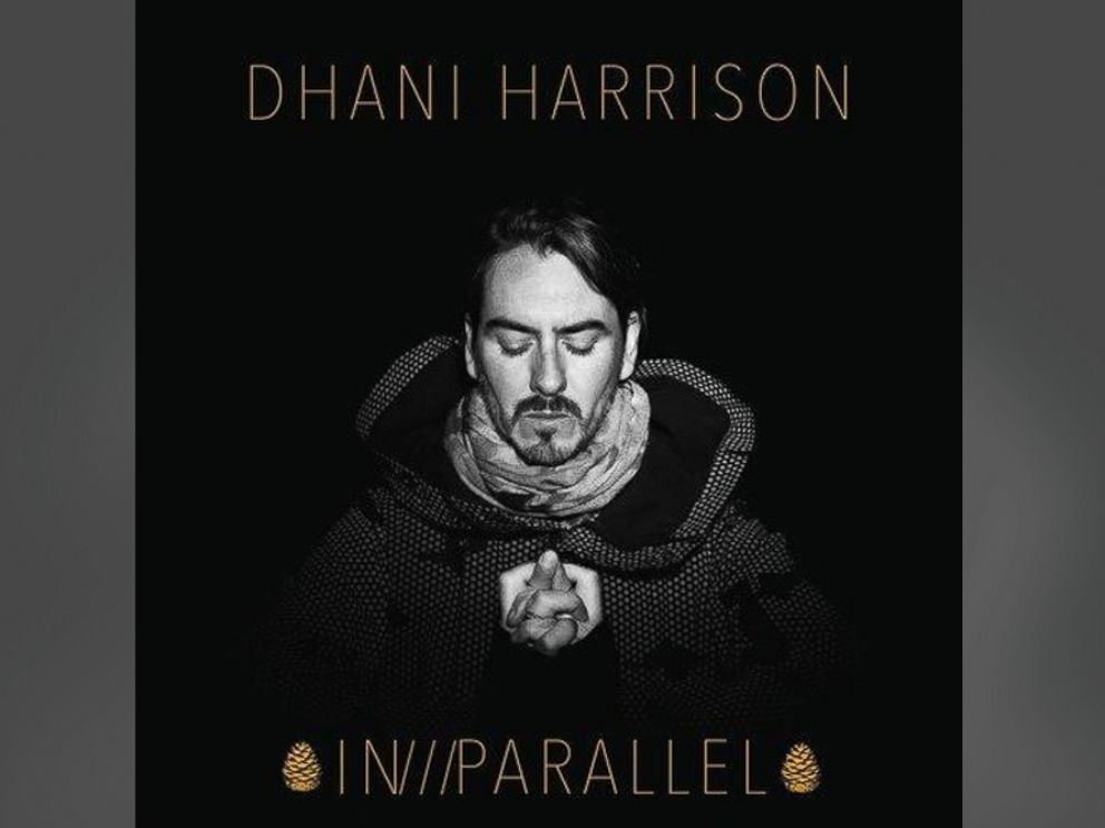 PHOTO: Dhani Harrison - IN///PARALLEL