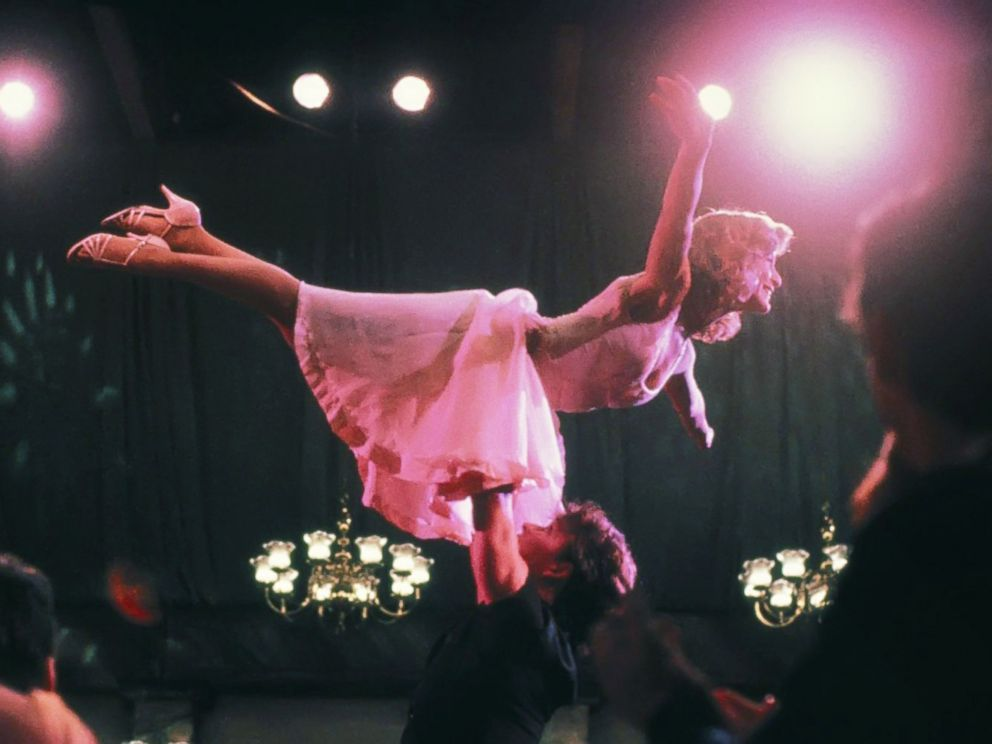 Dirty Dancing Turns 30 A Choreographer Breaks Down The Iconic Lift