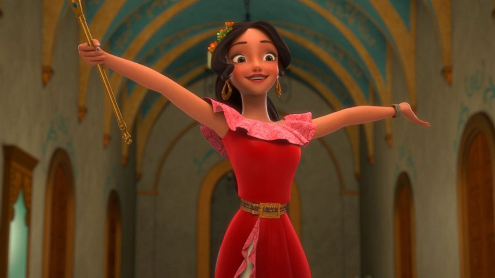 10 Things You Should Know About Disneys Newest Princess Elena Of