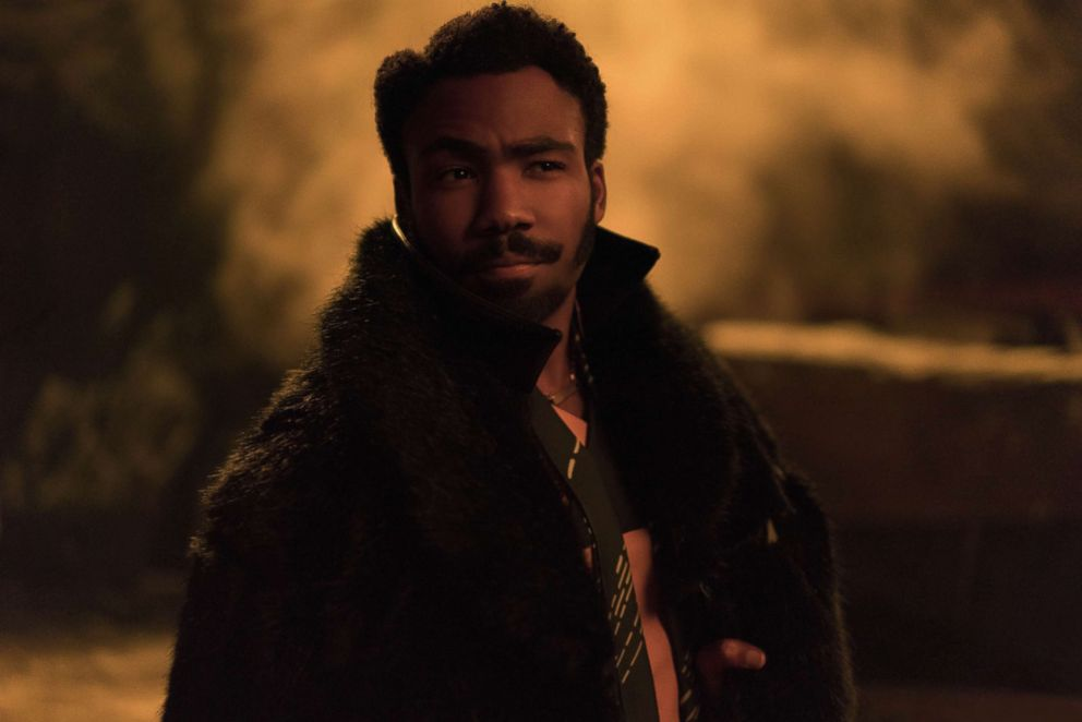 1448c0b68c790 A breakdown of Donald Glover's jam-packed Saturday | Breaking News ...