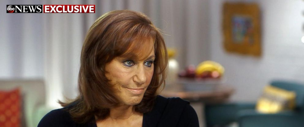 PHOTO: Fashion designer Donna Karan responded in an interview with ABC News to the backlash she faced over her comments on the Harvey Weinstein scandal.