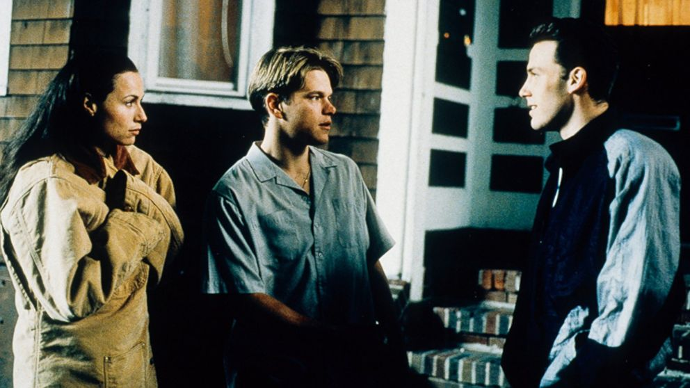 Good Will Hunting Turns 20 9 Stories About The Making Of The Film Abc News
