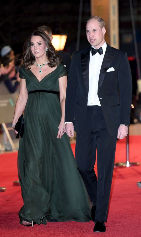 Photo Catherine Ss Of Cambridge And Prince William Duke Attend The