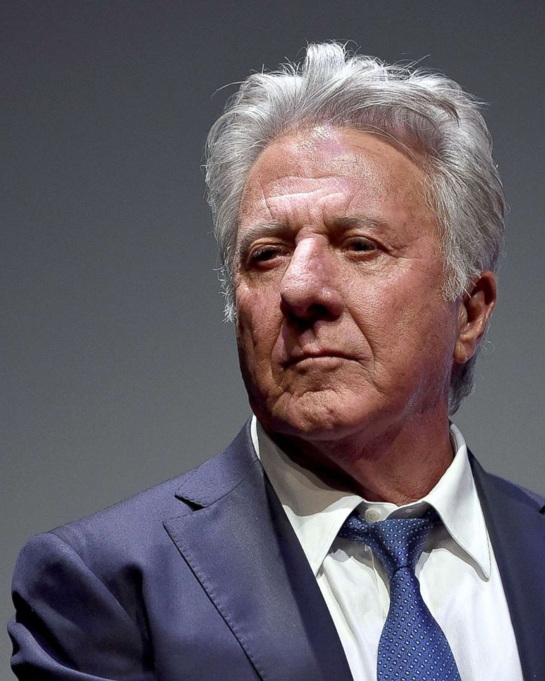 Dustin Hoffman Apologizes For Any Inappropriate Behavior Alleged By Past Intern Abc News