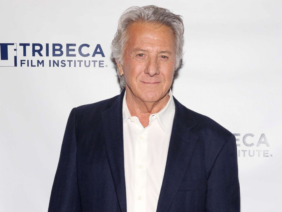 PHOTO: Dustin Hoffman attends the 20th Anniversary screening of Wag The Dog at 92nd Street Y, Dec. 4, 2017, in New York City.