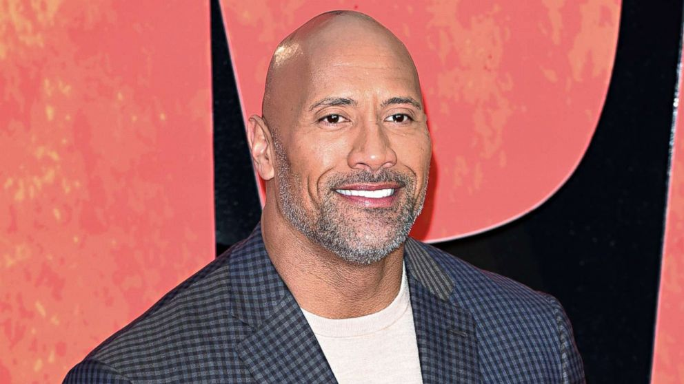 Dwayne 'The Rock' Johnson responds to girl's prom request