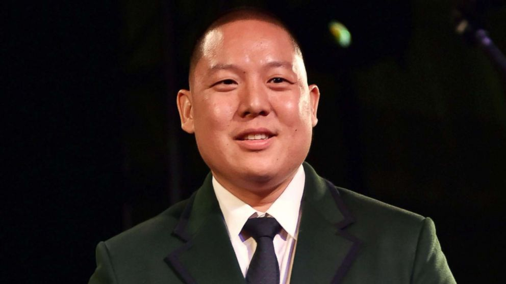 Eddie Huang of 'Fresh Off the Boat' shares his story of sexual assault as a  teen - ABC News