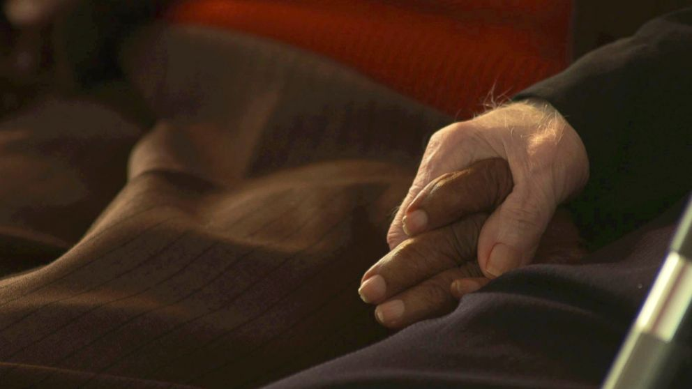 PHOTO: The movie, Edith+Eddie starts as a love story but takes a darker turn.