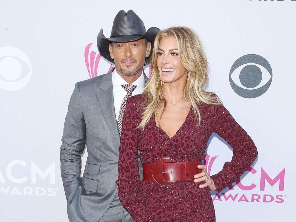 Tim McGraw To Cut Short His Workouts After Collapse In Ireland